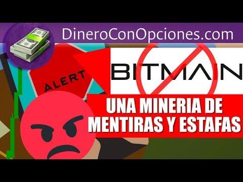 Bitmain Mineria De Bitcoin Y Ethereum | Una Mineria De Mentiras Y Estafas
