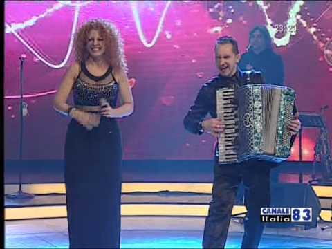Afrodite -Orchestra Rossella Ferrari e i Casanova