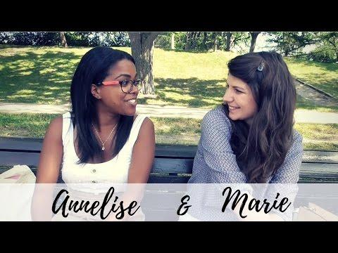 MTLJ #1 Rencontre avec Marie, nouvelle arrivante à Montréal