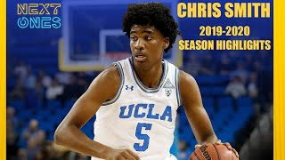 Https://nextones.com/player/chris-smith#chrissmith #uclabruins #nextonesjunior chris smith has been named the pac-12's most improved player of year. smit...