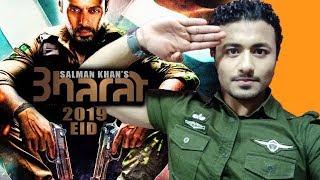 Salman Khan's 2019 Eid BHARAT Movie Update   Director Ali Abbas Zafar