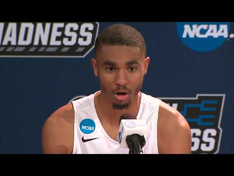 News Conference: Texas & Nevada - Postgame