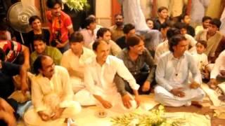 Ali Mola ali Ali haq da imam hai and Aj Na Javien - Javed Bakshi Salamat