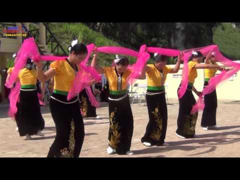 Múa, Hương Xuân Tây Bắc - Thái Sơn La