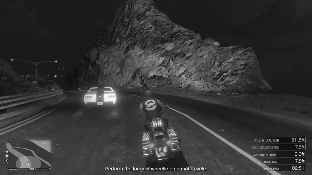 Gangscene history of motorcycle gangs.