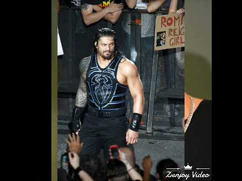 Roman reigns come back tu lout Aa sad | song