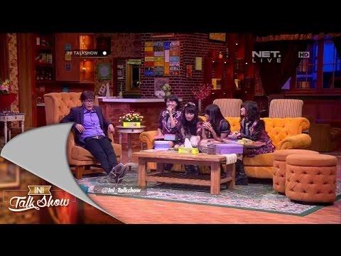 Ini Talk Show 8 April 2015 Part 1/5 - JKT48
