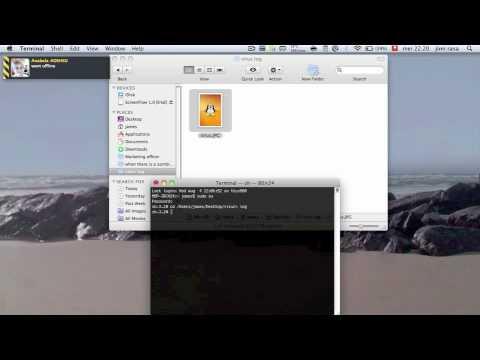 how to delete virus on mac