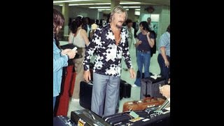 """James Last Orchester und Chor: """"Live In Hannover ´76"""", audio, 14 & 27.09.1976."""