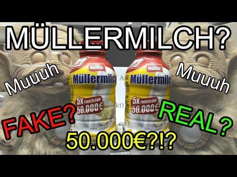 Muhende MГјllermilch 2020