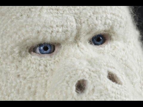 Radical Craft: Re-imagining Crochet