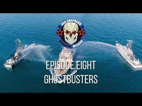Op Milagro V Episode 8 - GHOSTBUSTERS