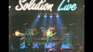 Solution - Empty Faces