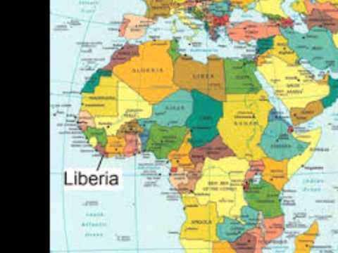 AFRICA/LIBERIA GOSPEL PRAISE N WORSHIP MIXX