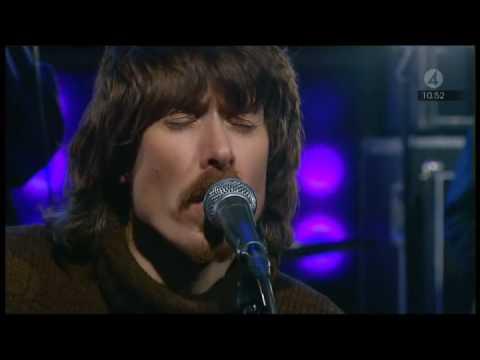 TSOOL - The Passover (Live Nyhetsmorgon 2009)