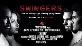 SWINGERS (short film) TRAILER OFICIAL Internacional