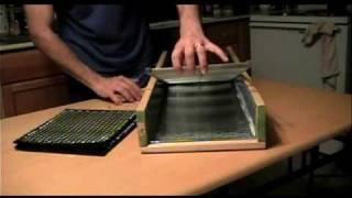 Build Your Own Sluice Box