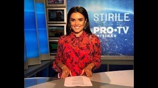 Stirile Pro TV 20 SEPTEMBR E 2019 ORA 1330