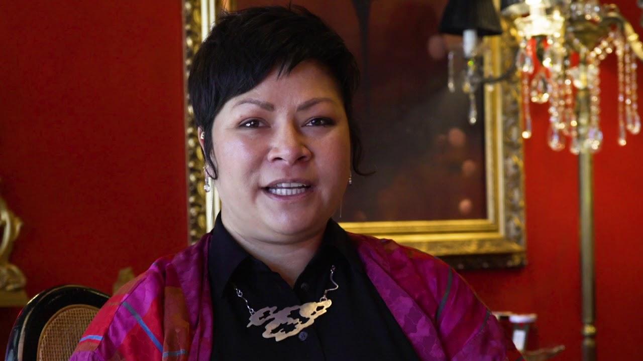 Hini Hanara | Mamor Chocolates | Paramount Bookkeeping Testimonials