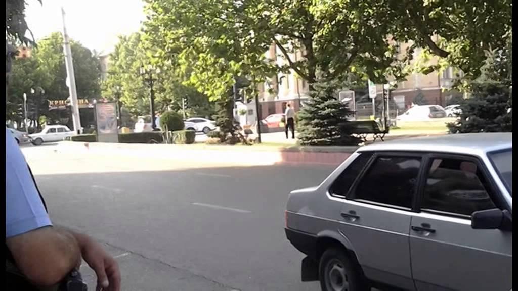 ГАИ 05 рус  герц