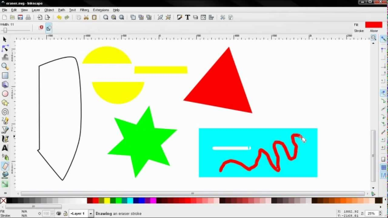 how to cut with object indesign