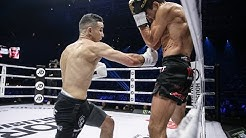 COLLSION 2: Zakaria Zouggary vs. Asa Ten Pow - Full Fight