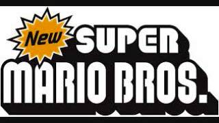 New Super Mario Bros. Music - Final Bowser Battle Extended