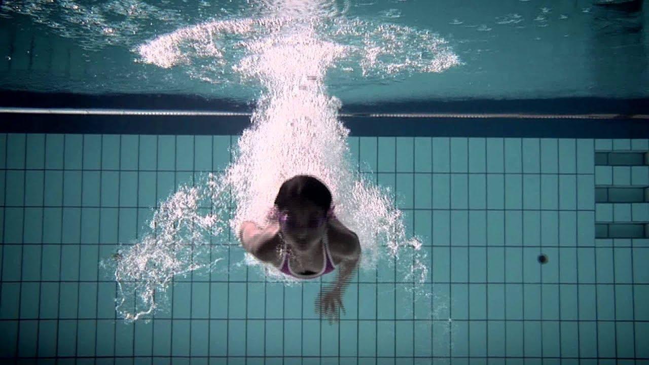 Australian Unity Learn to Swim CSA - YouTube