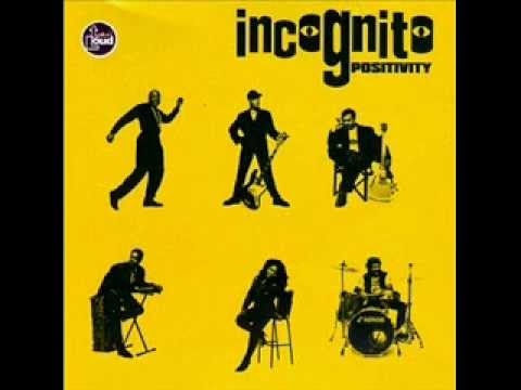 Incognito - Thinking About Tomorrow