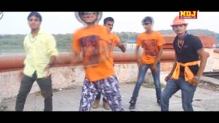 New Bhole Baba Song  2015 / Randya Ki Demand / Ajay / By Ndj Music