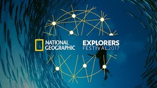 WATCH LIVE  Explorers Festival, June 15 | National Geographic