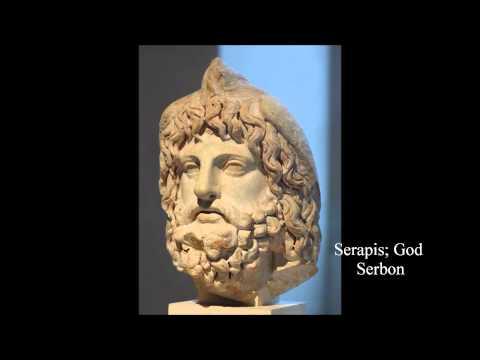 Anticka Srbija; Ancient Serbian History; Serbo Makeridov 1330-1300 B.C.E.