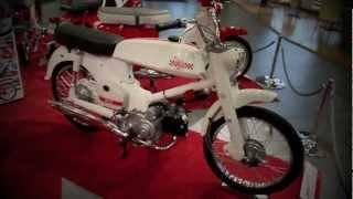 "Video 60's HONDA Super Cub CA100 Derived Model ""RALLY"" download MP3, 3GP, MP4, WEBM, AVI, FLV April 2018"
