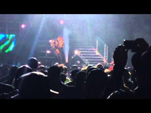 LL Cool J Head Sprung Hot 97 Christmas In Bk