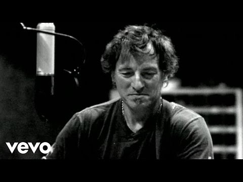 Bruce Springsteen - My Lucky Day (Video Version)