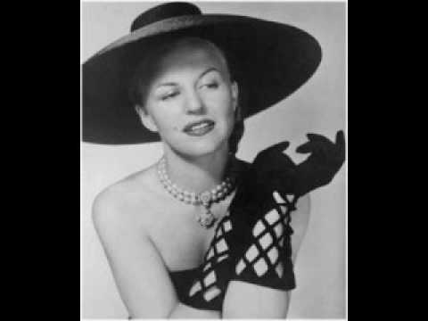 Peggy Lee - I Hear Music