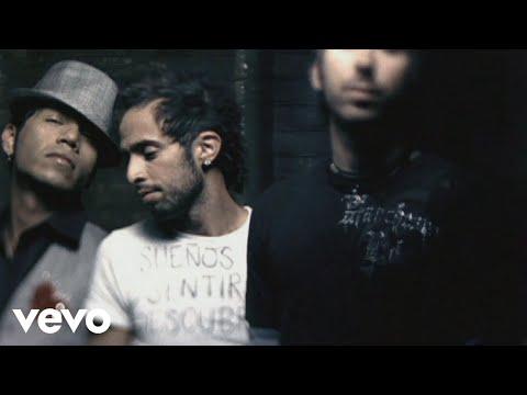 Camila - Todo Cambio (Official Video)