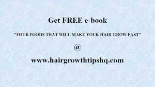 HERBS FOR HAIR LOSS- HOW TO REGROW YOUR HAIR WITH HERBS.wmv