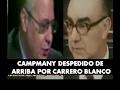 Jaime Campmany despedido de 'Arriba' por Carrero Blanco - 1971