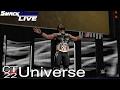 WWE 2K Universe - WWE 2K17: Smackdown Live Episode 13