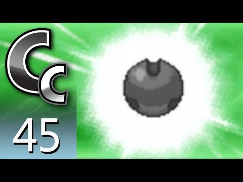 Pokémon Black & White - Episode 45: Ancient Relics