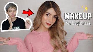 Những Lời Khuyên Cho Các Bạn Mới Bắt Đầu Makeup - Tổng Hợp Các Lỗi Hay Mắc Phải | Ty Lê