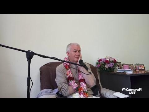 Azat Batalov's broadcast