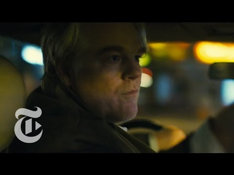 'A Most Wanted Man' | Anatomy of a Scene w/ Director Anton Corbijn | The New York Times
