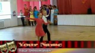 Как научиться танцевать бальные танцы