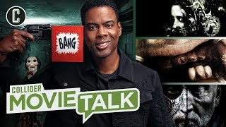 Chris Rock Is Making a Saw Spin-Off Movie with James Wan - Movie Talk