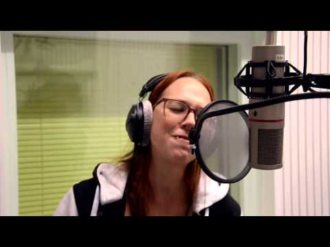 Stefanie Heinzmann - In the End - unplugged bei antenne 1