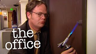The Office: The Fire Drill thumbnail