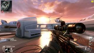 Black Ops 2 Quickscoping Gameplay | Live Commentary by Grimmjow | PC Sniping Gameplay