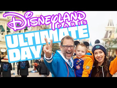 Disneyland Paris Spelunking In Adventureland, Character Breakfast And EVEN MORE Secrets Revealed